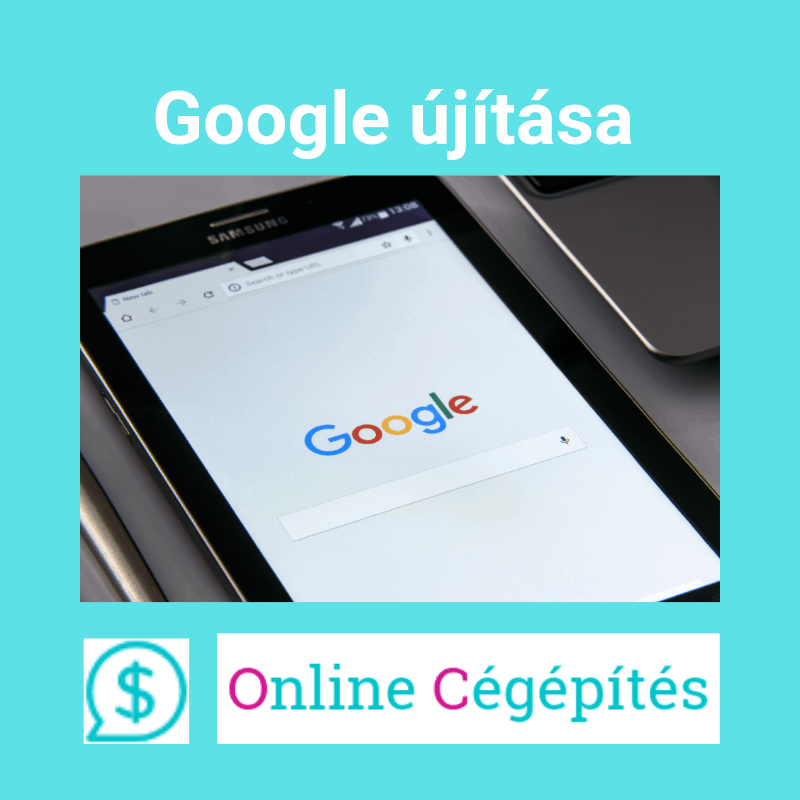 Google - Adaptiv hirdetes